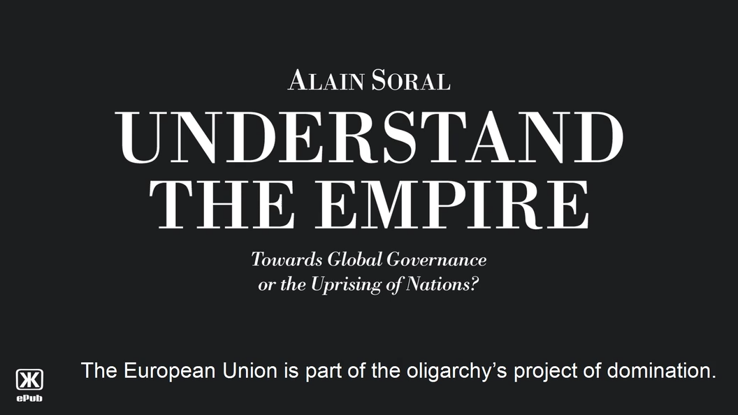 Interview Alain Soral : Understand the Empire (1/7)
